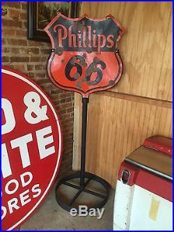 NEW 30 Sign Ring Frame For Vintage Signs Gas Oil Porcelain Custom Made In USA