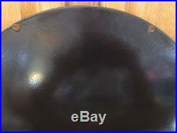 Oilzum Motor Oil Porcelain Vintage Sign Garage Rare Pennsylvania 18 Gas Decor