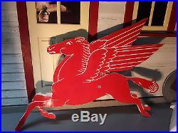 Porcelain Pegasus