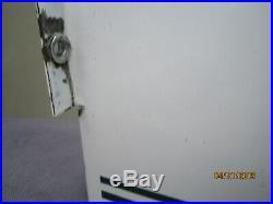 Texaco Porcelain Original Men's Room sign along with Men's & Ladies Room signs